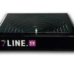7 line iptv ott wifi ontvanger