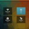 red360 mega iptv ott wifi menu