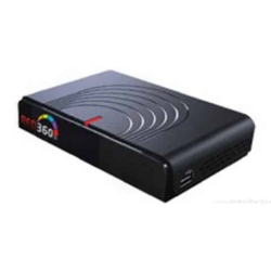 Red360 mega iptv ott wifi box