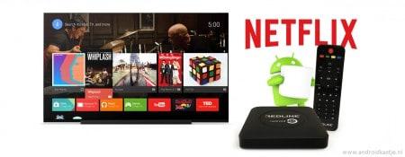 Red365 IPTV android mediaspeler