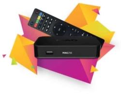 MAG 256 W1 IPTV Set-Top box