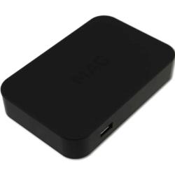 mag 256 HEVC IPTV Box