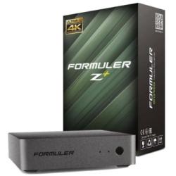 Formuler Z+ IPTV