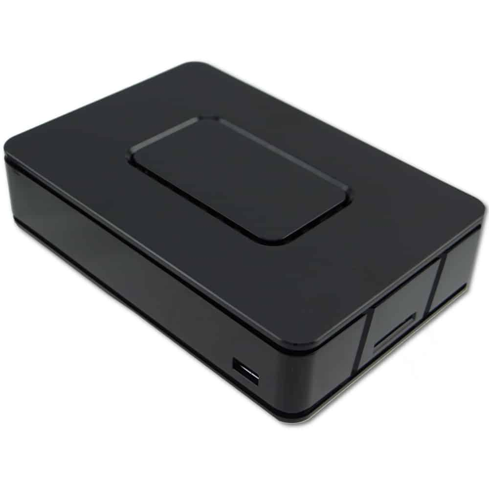 MAG 351 / 352 4K IPTV Set-Top Box