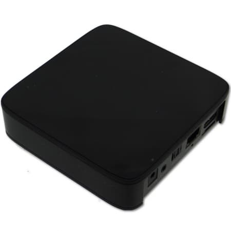 MAG 410 Android Box