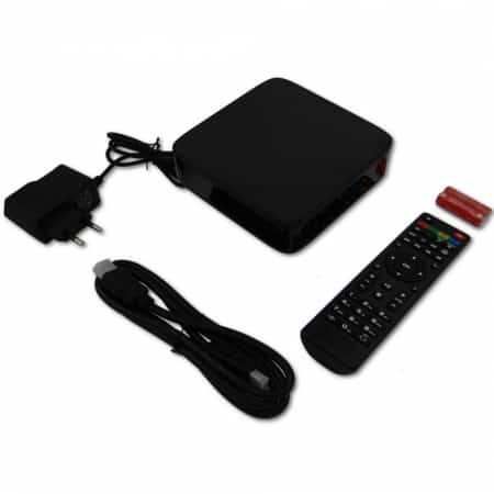 MAG 410 Android TV Box