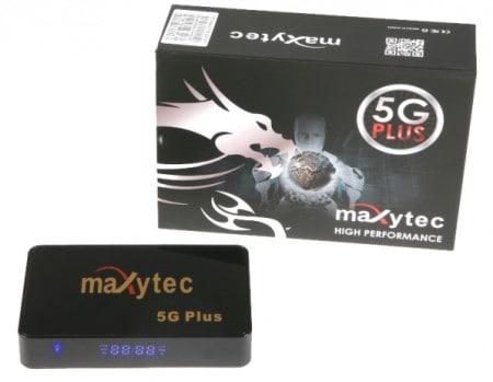 maxytec 5G Plus