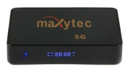 Maxytec 5G