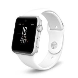 Smartwatch DM09 wit
