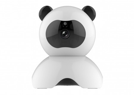 Xidio Panda IP Camera en babyfoon