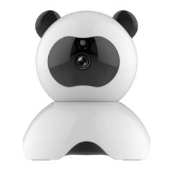 Xidio Panda IP Camera en babyfoon