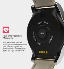 smartwatch kw28