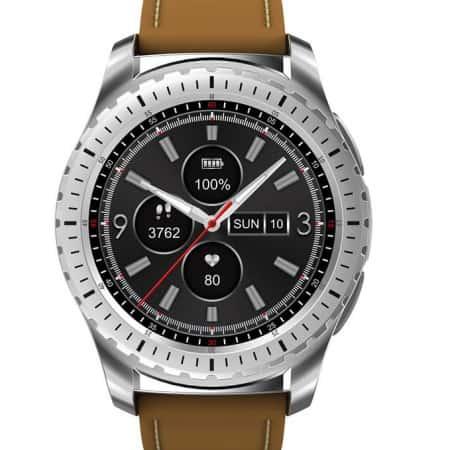KingWear KW28 Bluetooth Smart Watch