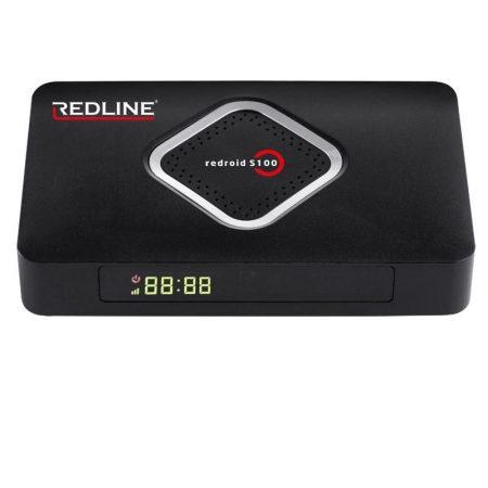 Redline Redroid S100