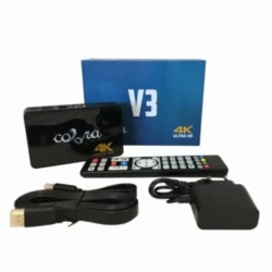 Cobra V3 IPTV Box