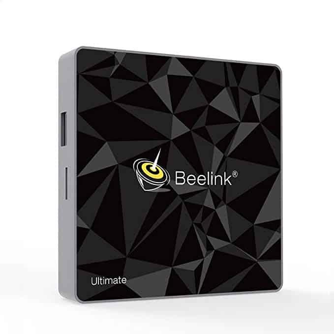 beelink gt1 ultimate firmware 7.1