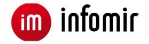 Infomir logo