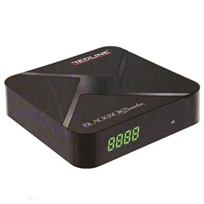 Redline Black Box Benelux IPTV