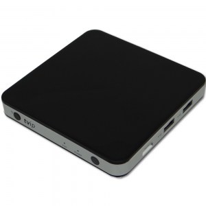 TVIP V 605 IPTV Set-Top box