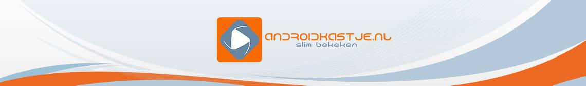 Androidkastje mediaspelers