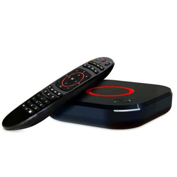 MAG 324 / 325 W2 IPTV Set-Top Box
