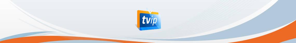 TVIP Linux IPTV STB