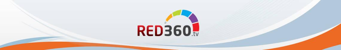 Redline Red360 iptv ontvanger