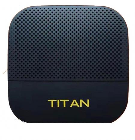 Maxytec Titan