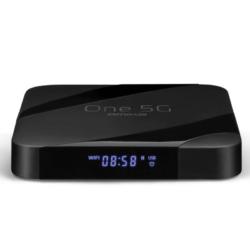Amiko One 5G OTT IPTV Box