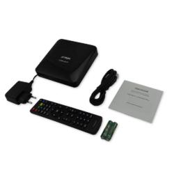 Z Tron IPTV Set Top Box H.265 IP