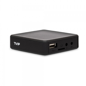 TVIP 615 IPTV Set Top Box