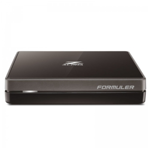 Formuler Z Alpha TV Box