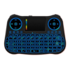 MT08 RGB Blauw Mini toetsenbord