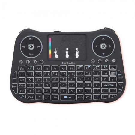 MT08 toetsenbord