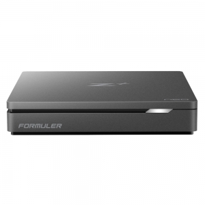 Formuler Z+ Neo IPTV Set Top Box