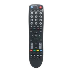 Z-Tron 4K IPTV Box aftandsbediening