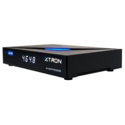 Z-Tron 4K IPTV ontvanger