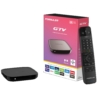 Formuler GTV IPTV Set Top Box in box