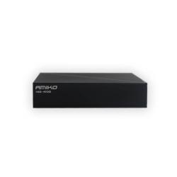 Amiko MiraX HIS-4100 WiFi IPTV Box