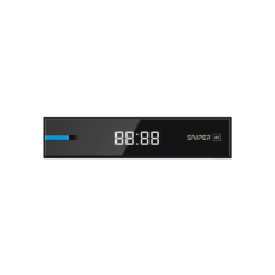 Sniper 4K Linux IPTV Box